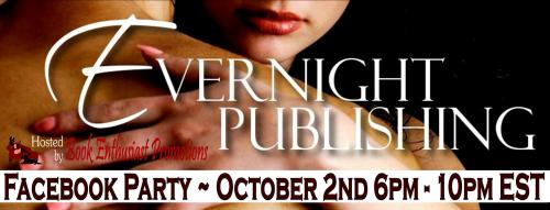 Evernight Publishing facebook party