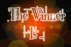 The Winner Is Concept