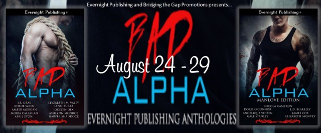 Bad Alphas joint tour banner